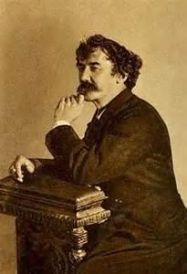 James Whistler  American Artist